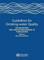 WHO-Drinking-Water-Guidelines