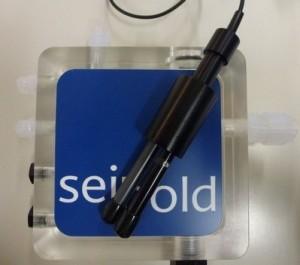 Elektrode und Elektrodenhalter