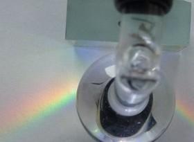 Spectrometer Principle